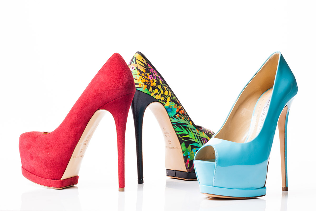 Gianmarco Lorenzi shoes scarpe campaign still-life