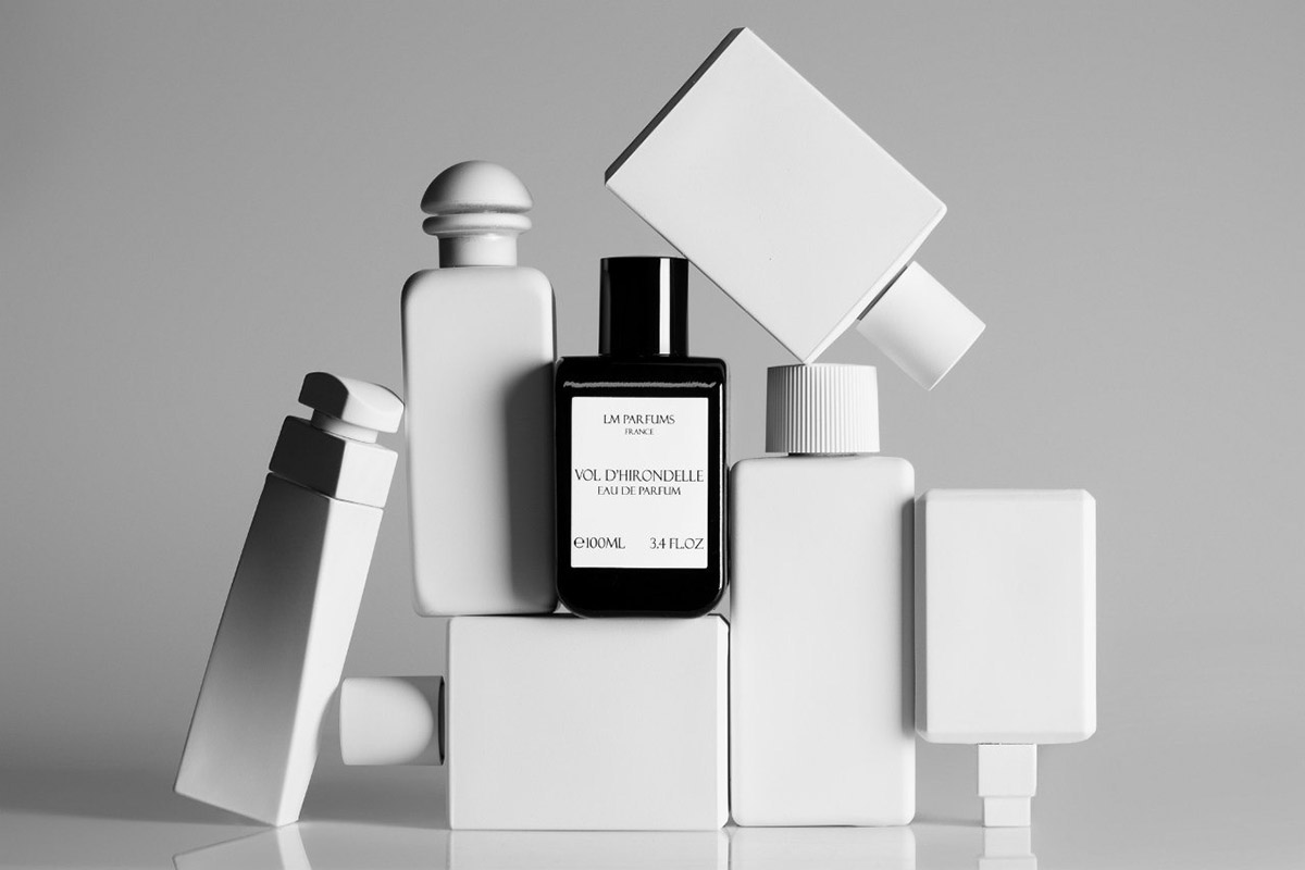 LM Parfume campaign still-life